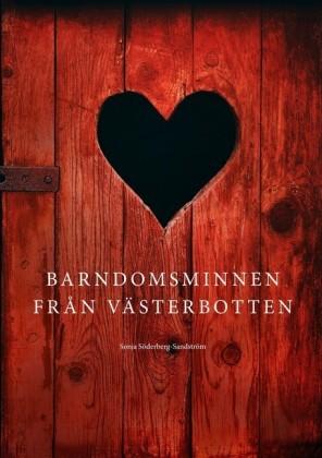 Barndomsminnen från Västerbotten