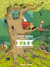 Hubert Reeves erklärt uns den Wald Cover
