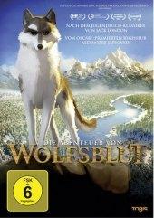 Die Abenteuer von Wolfsblut, 1 DVD