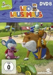 Leo Lausemaus, 1 DVD Cover