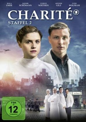 Charité, 2 DVD