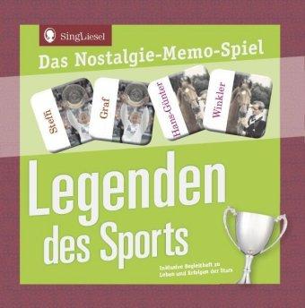 Legenden des Sports (Spiel)