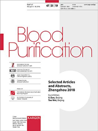 International Blood Purification Teaching Program