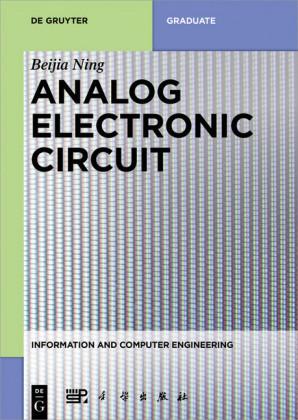Analog Electronic Circuit