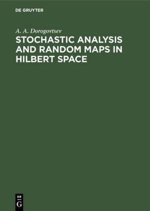 Stochastic Analysis and Random Maps in Hilbert Space