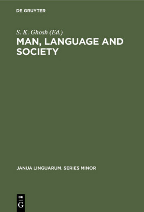 Man, Language and Society