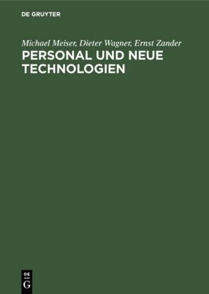 Personal und neue Technologien