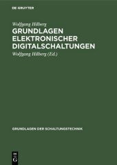 Grundlagen elektronischer Digitalschaltungen