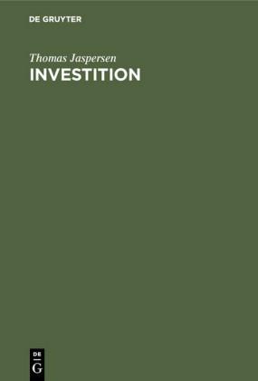 Investition
