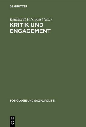 Kritik und Engagement