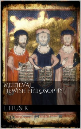 Medieval Jewish Philosophy