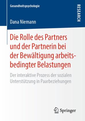 Die Rolle des Partners und der Partnerin bei der Bewältigung arbeitsbedingter Belastungen