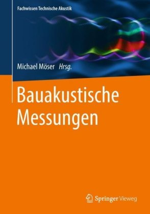 Bauakustische Messungen