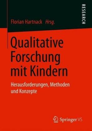 Qualitative Forschung mit Kindern