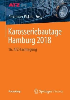 Karosseriebautage Hamburg 2018