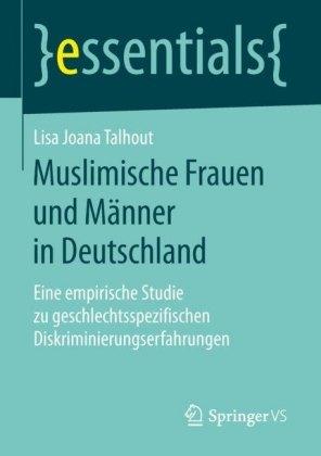 Muslimische Frauen und Männer in Deutschland