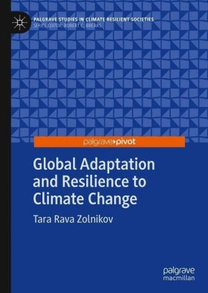 Global Adaptation and Resilience to Climate Change