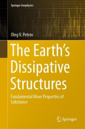 The Earth's Dissipative Structures