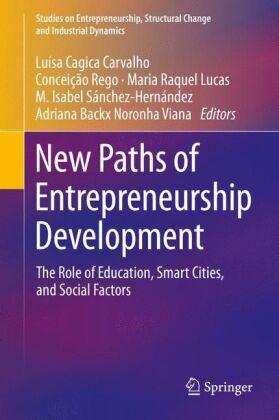 New Paths of Entrepreneurship Development