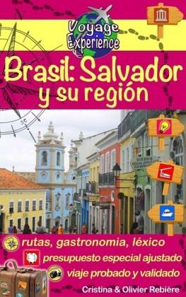 Brasil: Salvador y su región