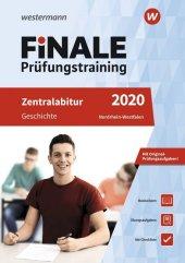 FiNALE Prüfungstraining 2020 - Zentralabitur Nordrhein-Westfalen, Geschichte