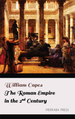 The Roman Empire in the 2nd Century