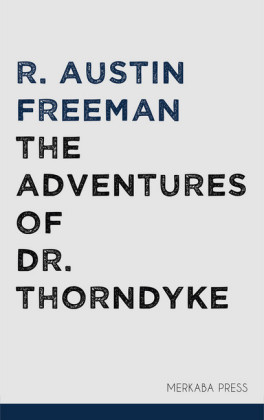 The Adventures of Dr. Thorndyke
