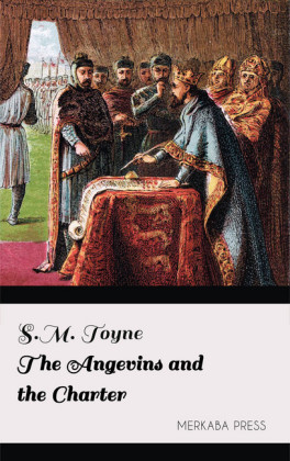 The Angevins and the Charter