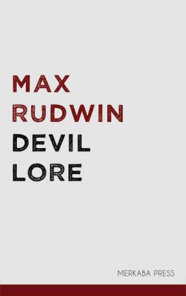 Devil Lore