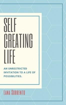 Self-Creating Life