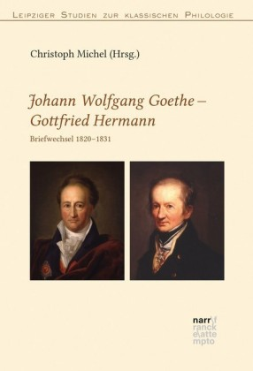 Johann Wolfgang Goethe - Johann Gottfried Jacob Hermann
