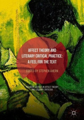 Affect Theory and Literary Critical Practice