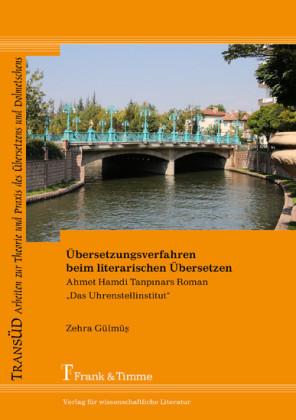 Übersetzungsverfahren beim literarischen Übersetzen