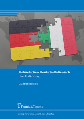 Dolmetschen Deutsch-Italienisch