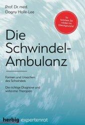 Die Schwindel-Ambulanz Cover