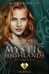 Mystic Highlands 3: Mythenbaum Cover