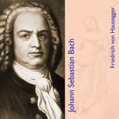 Johann Sebastian Bach, 1 MP3-CD