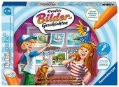 tiptoi® CREATE Kreative Bildergeschichten (Spiel-Zubehör)