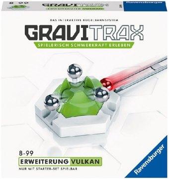 GraviTrax Vulkan, Erweiterung