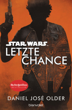 Star Wars? - Letzte Chance