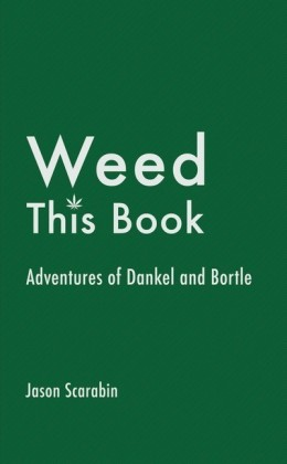 Weed This Book