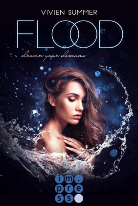 Flood (Die Diamanten 1)