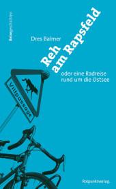Reh am Rapsfeld
