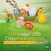 Ostereier & Osterdekoration häkeln Cover