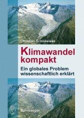 Klimawandel kompakt Cover