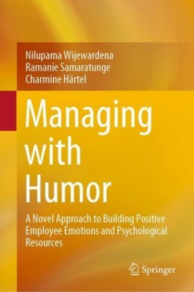 Managing with Humor