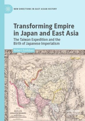 Transforming Empire in Japan and East Asia