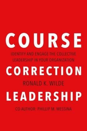 Course Correction Leadership