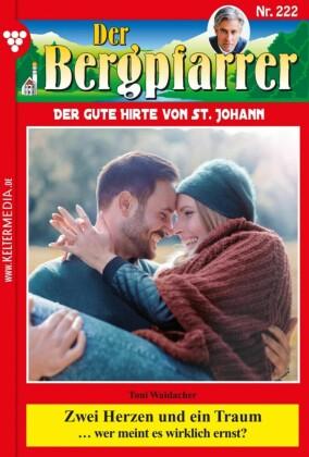 Der Bergpfarrer 222 - Heimatroman