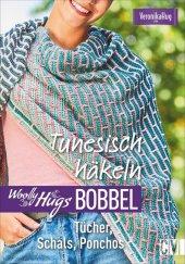 Woolly Hugs Bobbel - Tunesisch häkeln Cover